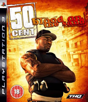 [PS3]50 Cent: Blood on the Sand (2009) [FULL][ENG][L]