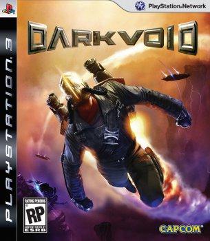 [PS3]Dark Void (2010) [FULL][ENG][L]
