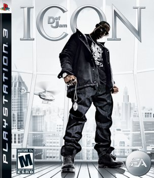 [PS3]Def Jam: Icon (2007) [FULL][ENG][L]