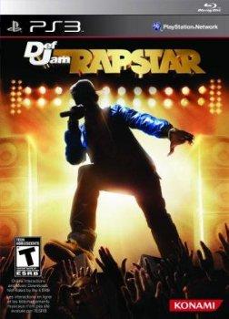[PS3]Def Jam Rapstar [USA/ENG]