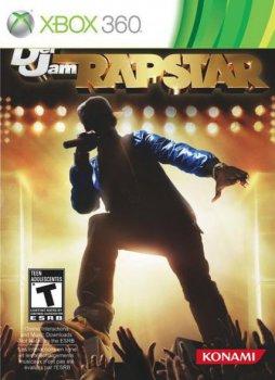 [XBOX360]Def Jam Rapstar [Pal/Eng]
