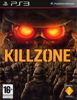 [PS3]Killzone HD [FULL] [ENG] [3.41/3.55/4.21]