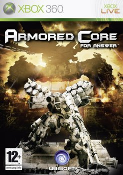 [XBOX360]Armored Core for Answer [PAL/NTSC-U / RUS]