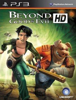 [PS3]Beyond Good & Evil HD [USA/ENG] [3.55] (FULL)
