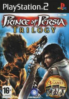 [PS2] Prince of Persia Trilogy [NTSC/ENG]