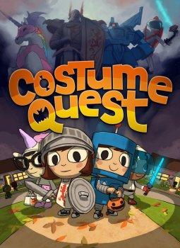 [XBOX360][JTAG/ARCADE] Costume Quest [Region Free/ENG]