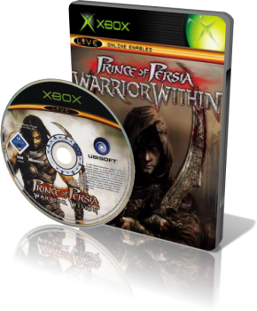 [XBOX]Prince Of Persia: Warrior Within [Mix/RUS/ENG]