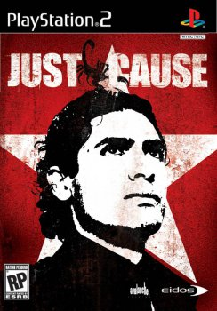 [PS2] Just Cause (Full RUS by Dev1lSoft)[RUS/PAL]