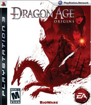 [PS3]Dragon Age: Origins (2009) [FULL] [RUSSOUND] [L]