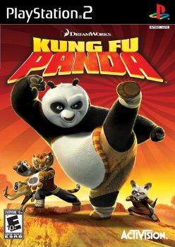 [PS2] Kung Fu Panda [ENG/NTSC]