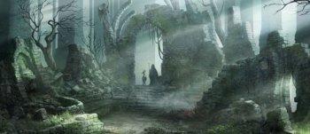 Новая информация о Dark Souls II из EDGE