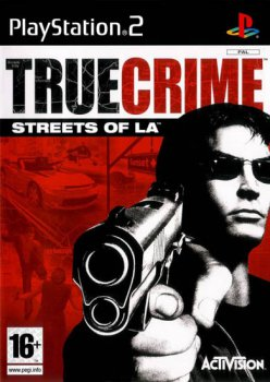 [PS2] True Crime: Streets of LA [RUS/ENG/PAL]