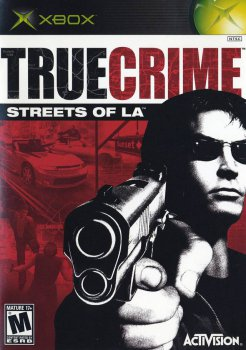 [XBOX]True Crime - Streets of L.A. [ENG\NTSC]