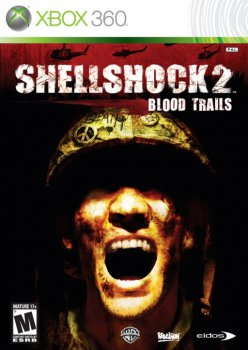 [XBOX360]ShellShock 2: Blood Trails [Region Free/RUS]