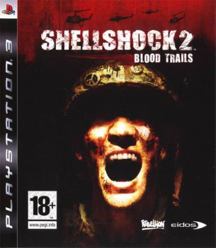 [PS3]ShellShock 2: Blood Trails [EUR/ENG]