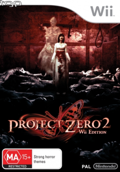 [Wii]Project Zero 2: Wii Edition [PAL] [Multi 5] [Scrubbed]