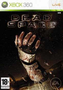 [XBOX360][JTAG/FULL] Dead Space: Complete Edition [Region Free/RUSSOUND] (Релиз от R.G. DShock)