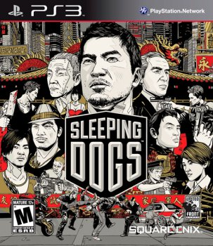 [PS3]Sleeping Dogs [EUR/RUS] [CFW4.21/DEX]