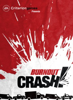 [PS3]Burnout CRASH! [US/ENG] [3.55]