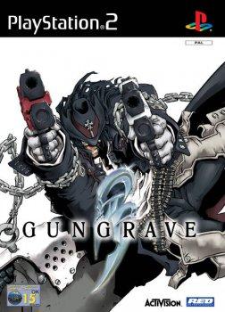 [PS2] GunGrave [RUS][Multi4/PAL]