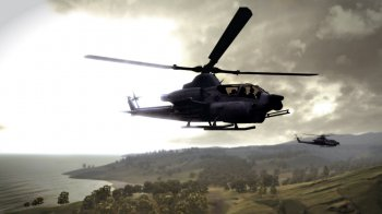 [PS3]Operation Flashpoint: Dragon Rising [EUR/ENG]