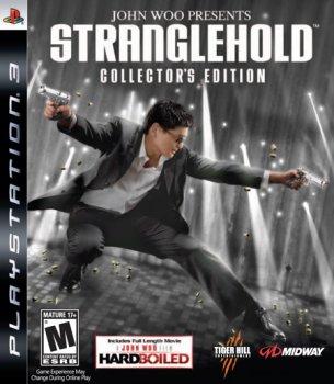[PS3]Stranglehold (2007) [FULL][ENG][L]