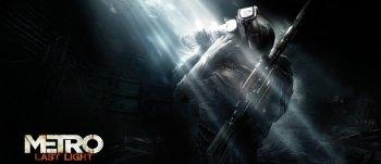 Новый геймплей Metro: Last Light