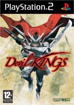 [PS2]Devil Kings [NTSC\RUS]