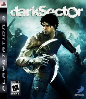 [PS3]Dark Sector [USA][ENG]