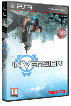 [PS3]Inversion [USA/ENG][3.55Kmeaw/4.21 CFW]