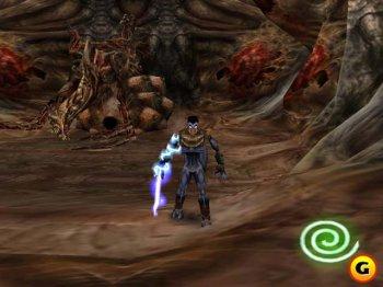 [PS3]Legacy of Kain: Soul Reaver [USA/ENG]