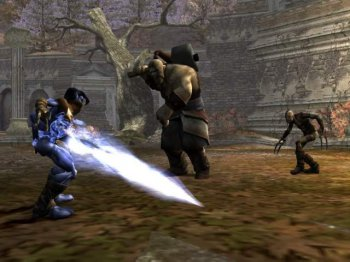 [PS2] Legacy of Kain: Defiance [RUS]