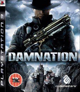 [PS3]Damnation (2009) [FULL][ENG][L]