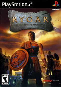 [PS2]Rygar:The Legendary Adventure [NTSC/RUS]