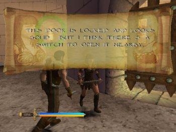 [PS2] Xena Warrior Princess [ENG]