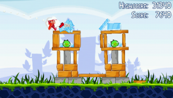 [PS3]Angry Birds [PS3] [FULL][ENG][L]