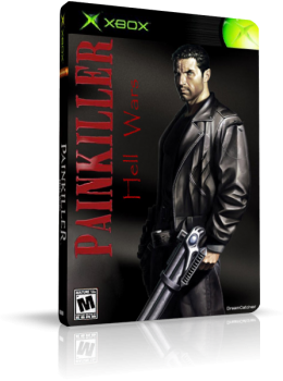 [XBOX]PainKiller: Hell Wars [Rus/Eng/NTSC]