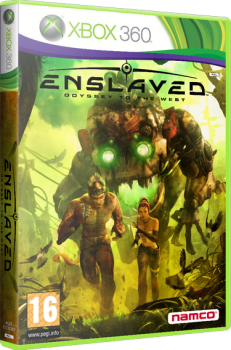[XBOX360][JTAG/FULL] Enslaved: Odyssey to the West [Region Free/RUS]