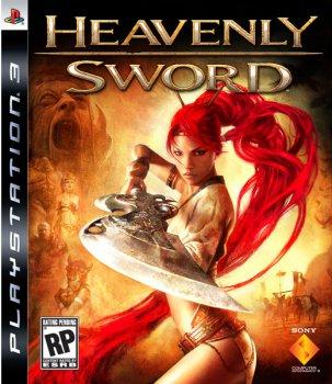 [PS3]Heavenly Sword [EUR/ENG]