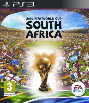 [PS3]2010 FIFA World Cup: South Africa [EUR/ENG]