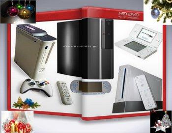 Поздравление с новым 2014 годом от администрации consol-games.net