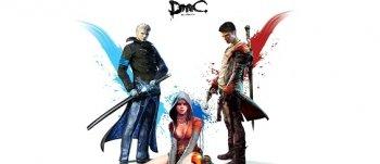 Новый CG-трейлер DmC: Devil May Cry