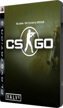 [PS3]Counter-Strike: Global Offensive [USA/RUS][CWF 4.21/4.30]