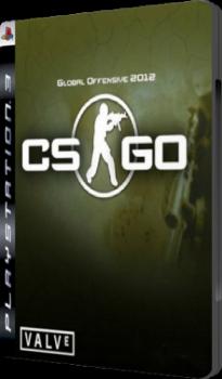 [PS3]Counter-Strike: Global Offensive [USA/RUS][CWF 4.21/4.30]