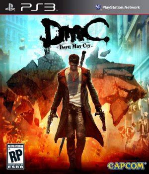 [PS3] DmC Devil May Cry [EUR/RUS] [4.21/4.30]