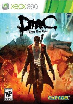 [XBOX360]DmC Devil May Cry [Region Free/ENG/RUS] (XGD3) (LT+ 2.0)