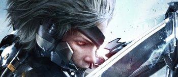 Новый геймплей Metal Gear Rising Revengeance