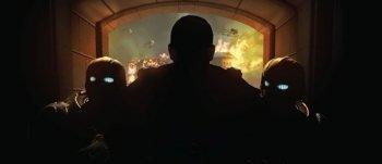 Новый трейлер кампании Gears of War: Judgment