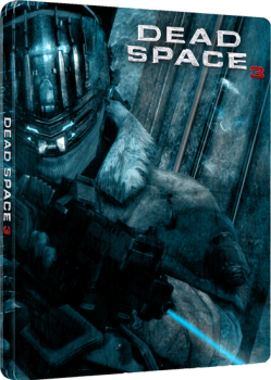 [PS3]Dead Space 3 (DEMO) [USA/ENG]