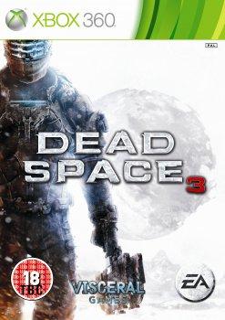 [XBOX360]Dead Space 3 [Region Free] [ENG] LT+ 2.0 (XGD3/15574)